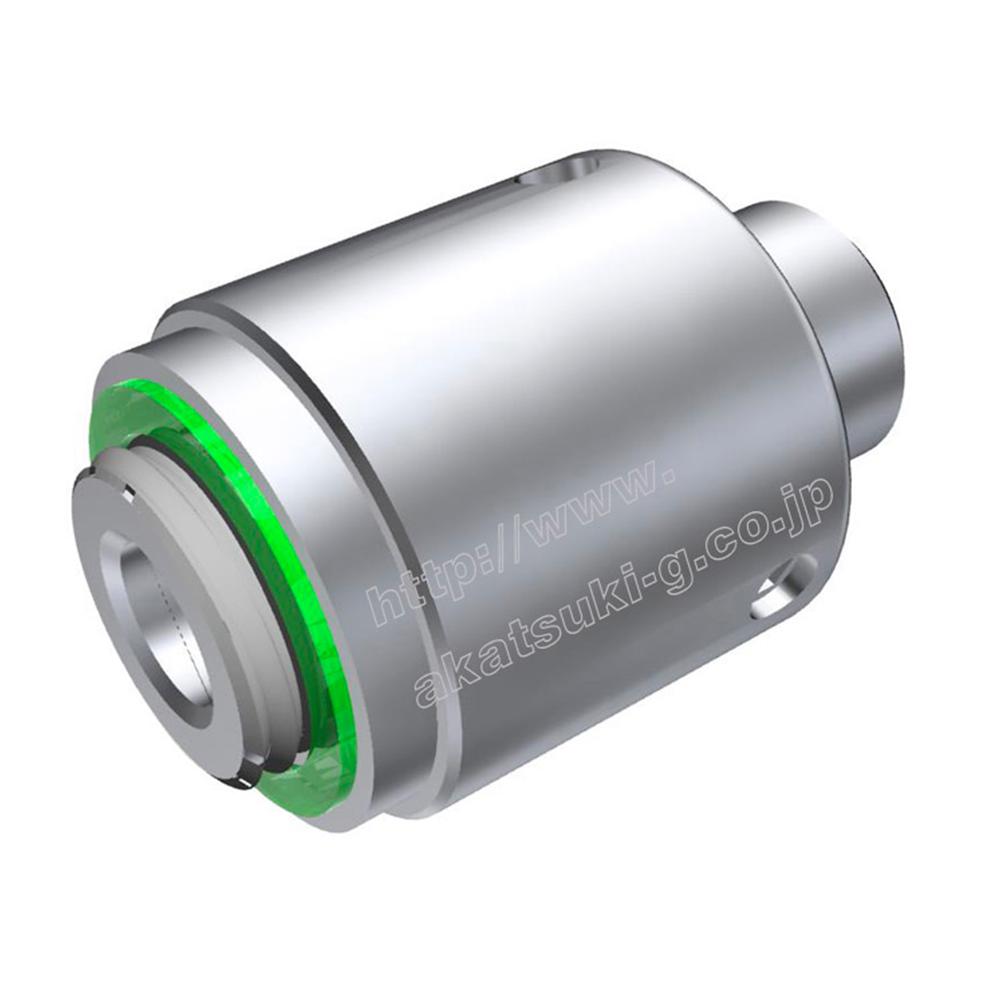 ヘリウムリーク(漏れ)検査用 ワンタッチカプラー  BLシリーズ