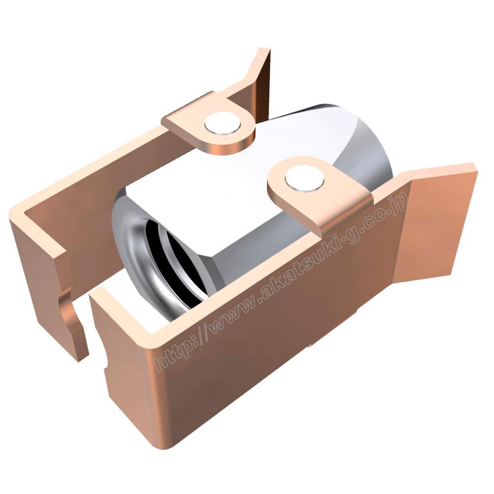 ヘリウムリーク(漏れ)検査用 ワンタッチカプラー SBシリーズ