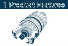 1Product Features